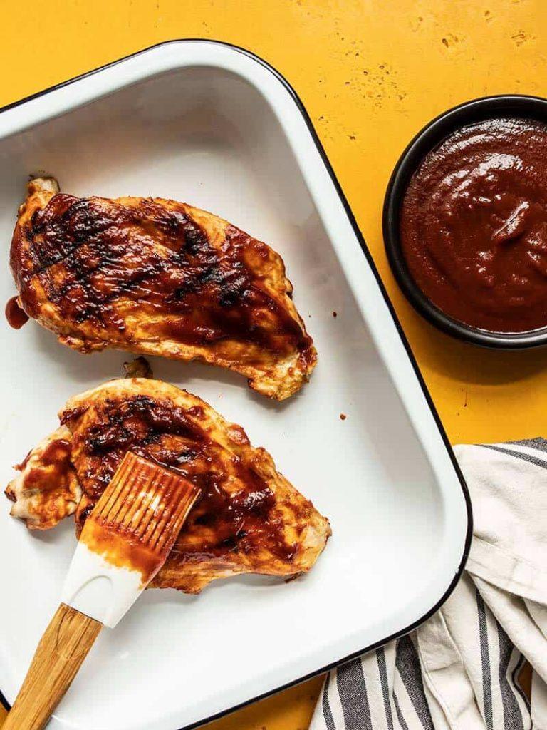 Sốt BBQ là gì? 5 công thức làm nước sốt BBQ chuẩn vị Hàn Quốc